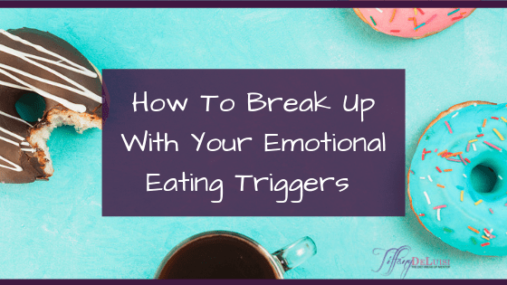Emotional Eating Triggers
