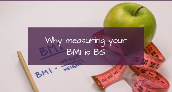 BMI is BS